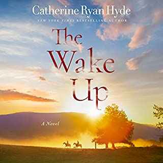The Wake Up audiobook cover art
