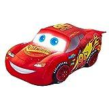 Disney Cars – Lightning McQueen: GoGlow-Nachtlicht und kuscheliges Spielzeug