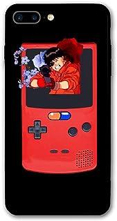 Akira X Gameboy 男女兼用 3Dスマートフォンケース おしゃれ スクリーンを保護する 粉砕防止のポリカーボネート製パターン 人気NO.1 いスマートフォンケース 5.5インチ Iphone Apple8P/8PLUS