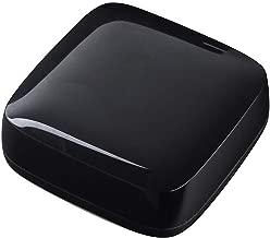 Hauppauge mySmarthome Voice Plug WiFi Smart Enchufe 4 Unidades Control por Voz con  Alexa, Echo, Dot o Google Home, Control Mediante App