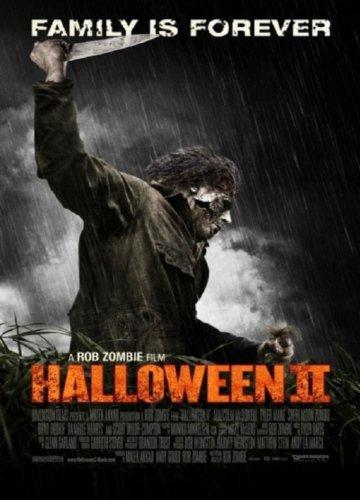 Rob Zombie's Halloween II [dt./OV]