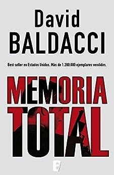 Memoria total (Amos Decker 1): Serie Amos Decker vol. I (Spanish Edition) by [David Baldacci, PAULA VICENS MARTORELL]