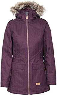 Best trespass everyday womens waterproof jacket Reviews