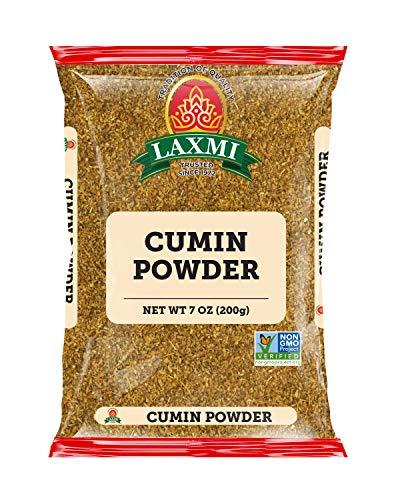 Laxmi Organic Cumin Powder, All Nat…