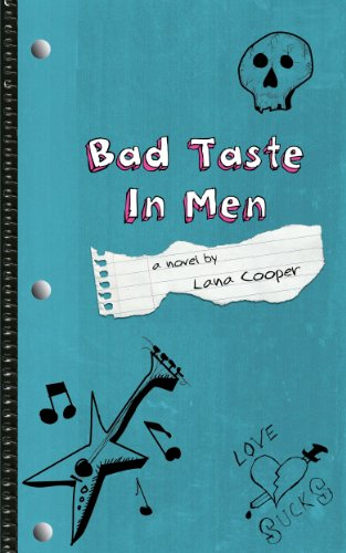 Bad Taste In Men (English Edition)
