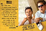 24x36 Poster Print The Wolf of Wall Street