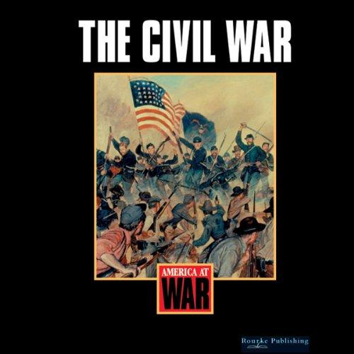 The Civil War audiobook cover art