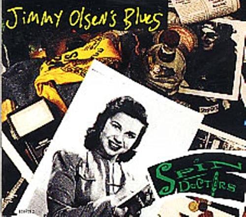Jimmy Olsen's Blues (UK Import)