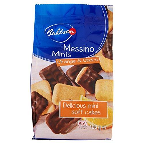 Bahlsen Messino Minis, 6er Pack (6 x 100 g)