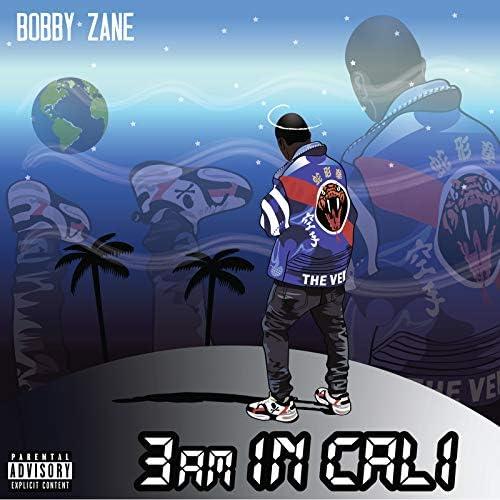 Bobby Zane