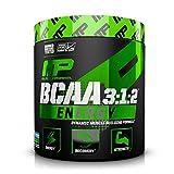 MusclePharm Core Series BCAA Energy 3:1:2 - Blue Raspberry - 231 Grams