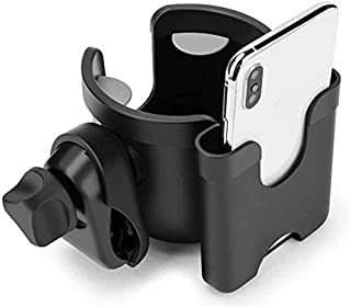 Cup Holder Attachment for Inglesina Baby Stroller Drink Water Bottle Pushchair