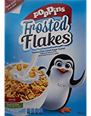 PopPins Frosted Flakes , Breakfast Cereal