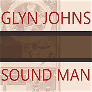Sound Man cover art