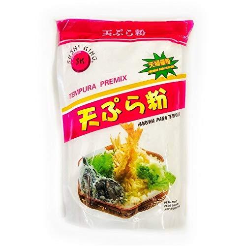 Harina para Tempura Sushi King 700g