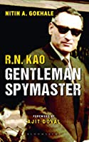 R.N. Kao: Gentleman Spymaster