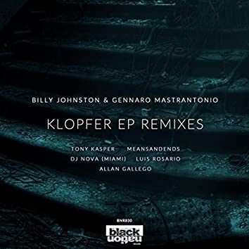 Klopfer EP Remixes