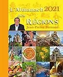L'Almanach des régions 2021