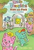 Little Plumpkins Hide and Peek (Peek-a-board book)