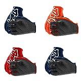 Mountain Bike Gloves Mountain Bike Long Finger Gloves Road Bike Gloves Full Finger Bicycle Bike Motorcycle Racing Gloves - 3,XL - 5