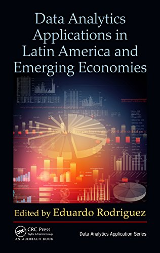 Data Analytics Applications in Latin America and Emerging