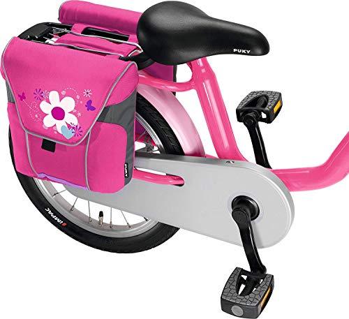 Puky 9784 DT 3 Doppeltasche, Lovely Rosa