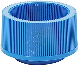 Mine Q Filter for Hansai Wave Q Mineralized Hexagonal Alkaline Water Generator. Lasts 6 months (for a 2 person household drinking an average of 5 liters/day)