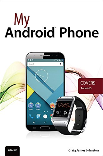 My Android Phone (My...) (English Edition)