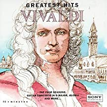 Greatest Hits - Vivaldi