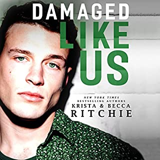 Damaged Like Us cover art
