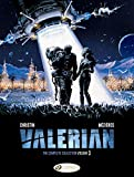 Valerian: The Complete Collection (Valerian & Laureline), Volume 3