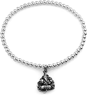 lord ganesha bracelet