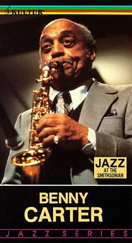 Jazz High price material at VHS Smithsonian