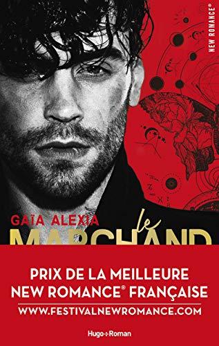 Le marchand de sable Saison 1 - Prix de la meilleure New Romance française 2019 (1)