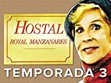 Hostal Royal Manzanares T3