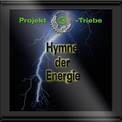 Projekt G-Triebe