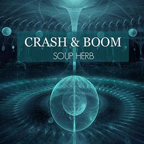 crash & the Boom