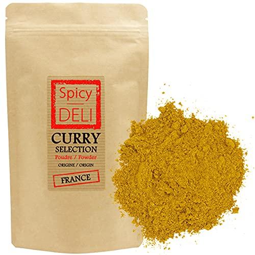 Curry Sélection 200gr 'sachet refermable'