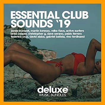Essenital Club Sounds (Autumn '19)