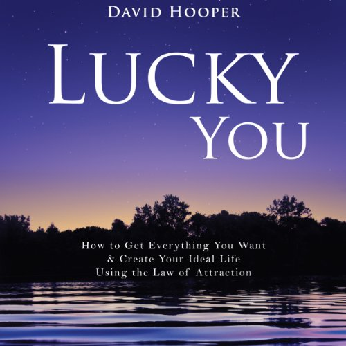 Lucky You audiobook cover art