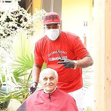 Soy Barber