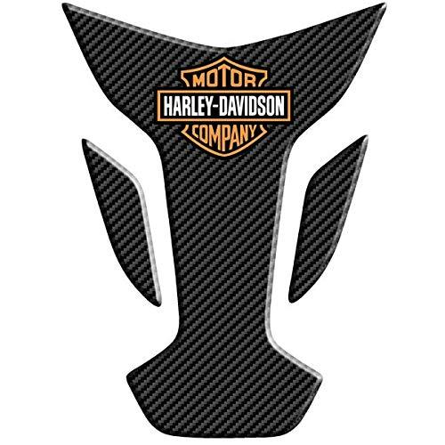 Tankschutz Harley Davidson