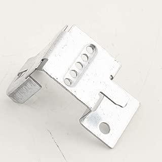 Bosch 00628336 Dishwasher Toe Panel Bracket Genuine Original Equipment Manufacturer (OEM) Part
