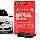 ShineForce Car Scratch Remover Kit for Paint Repair & Scuff Remover, Car Scratch