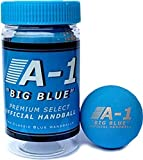 A-1 Big Blue Official Handball (2 Balls Per Can)