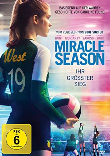 The Miracle Season - Ihr größter Sieg