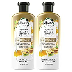 Herbal Essences Sulfate Free Shampoo and Conditioner Kit