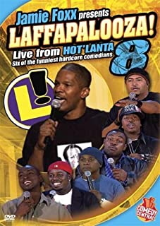 Laffapalooza 8
