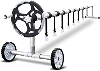 Aquabuddy Adjustable Pool Cover Roller