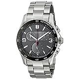 Victorinox Swiss Army Reloj Cronógrafo para Hombre de Cuarzo con Correa en Acero Inoxidable 241656